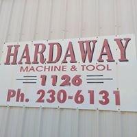 Hardaway Machine & Tool