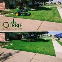 Currie Lawn & Landscape