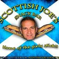 Scottish Joe's Snack Bar