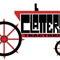 Clatter's Tractors LLC