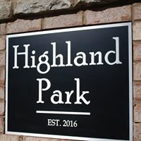 Highland Park at Downtown Woodstock