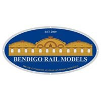 Bendigo Rail Models