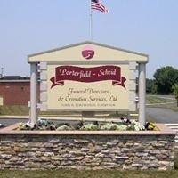 Porterfield-Scheid Funeral Directors & Cremation Services, Ltd.