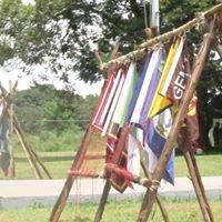 GEMA - Grupo Escoteiro Moraes Antas/1º DF