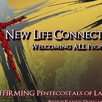 New Life ConnectPoint