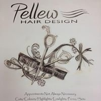 Pellew Hair Design