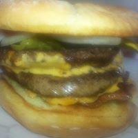 The Burger Wagon