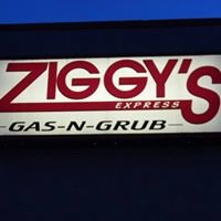 Ziggy's Express Gas N Grill