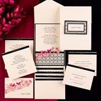 Foxy's Wedding Invitations & Accessories
