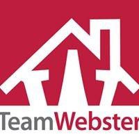 Team Webster Homes