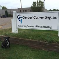Central Converting, Inc.