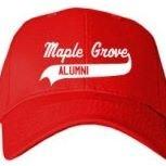 Maple Grove Jr Sr High School Alumni