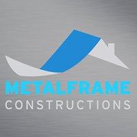 Metal Frame Houses