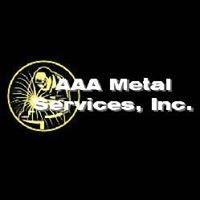 AAA Metal Services, Inc.