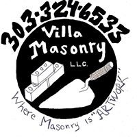 Villa Masonry LLC - Masonry construction in denver