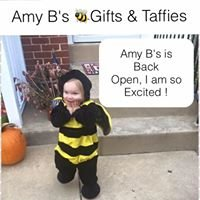 Amy B's Gifts and Taffies