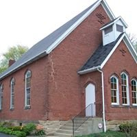 Centenary United Methodist Church-Waynesburg