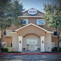Suburban Extended Stay Hotel-Lewisville,TX.