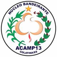 Núcleo Bandeirante Acamp13/ ES