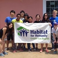 Habitat for Humanity of Greater Los Angeles Youth United