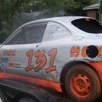 Atkinson racing
