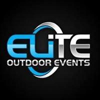 Elite Outdoor Events
