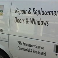 Karma Doors and Windows Services Ltd.