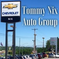 Tommy Nix Auto Group