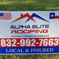 Alpha Elite Roofing
