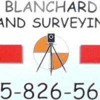 Blanchard Land Surveying