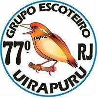77 Grupo Escoteiro Uirapuru