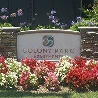 Colony Parc Apartments
