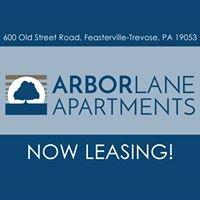 Arbor Lane Apartments