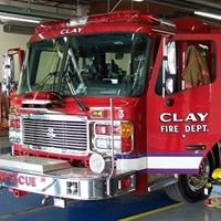 Clay Fire Department