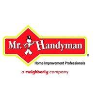 Mr. Handyman serving Arden Arcade