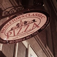 Hometown Classic Pizza