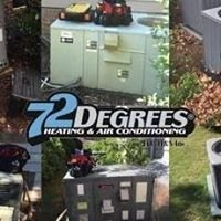 72 Degrees Heating & Air Conditioning