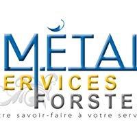 Métal Services Forster