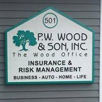 P W Wood & Son, Inc.