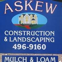 Askew contruction&landscaping
