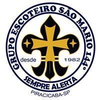 Grupo Escoteiro São Mário 144º