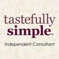 Rhonda Hurford - Tastefully Simple Independent Consultant