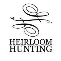 Heirloomhunting