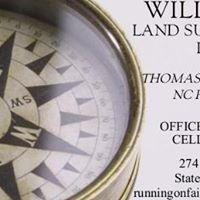 Williams Land Surveying, Inc.