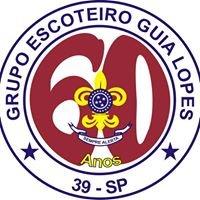 Grupo Escoteiro Guia Lopes 39SP