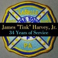 Luzerne Township Volunteer Fire Company of La Belle, PA