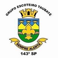 143º Grupo Escoteiro Taubaté