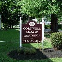 Cornwell Manor Apartments