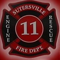 Sutersville Volunteer Fire Department