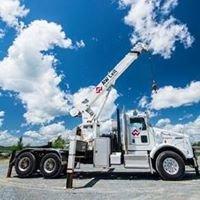 AW Leil Cranes & Equipment